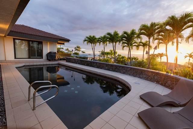 78-6835 Keaupuni St, Kailua-Kona, HI 96740 (MLS #643795) :: Corcoran Pacific Properties