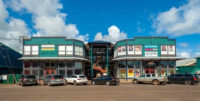 4504 Kukui St, Kapaa, HI 96746 (MLS #643955) :: LUVA Real Estate