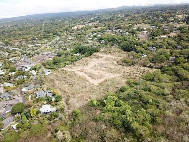 76-969 Aeo St, Kailua-Kona, HI 96740 (MLS #644066) :: Iokua Real Estate, Inc.