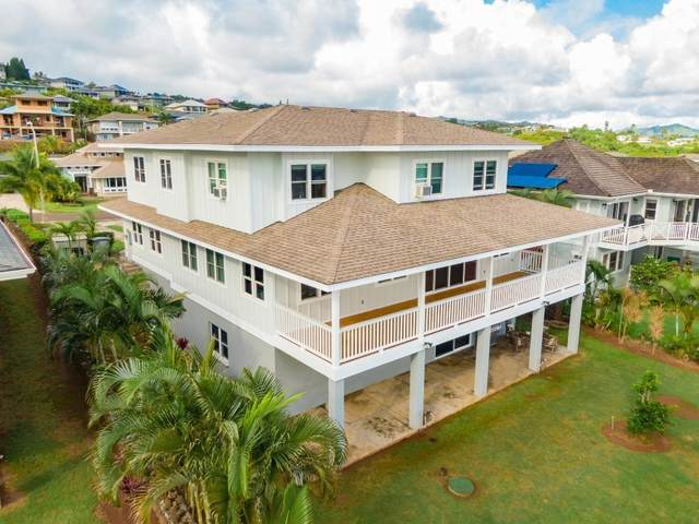 1225 Nohea St, Kalaheo, HI 96741 (MLS #644180) :: LUVA Real Estate