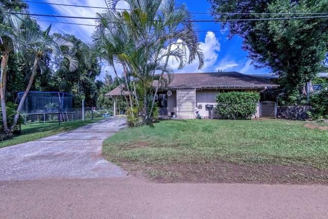 6442 Pulana St, Kapaa, HI 96746 (MLS #644741) :: Aloha Kona Realty, Inc.