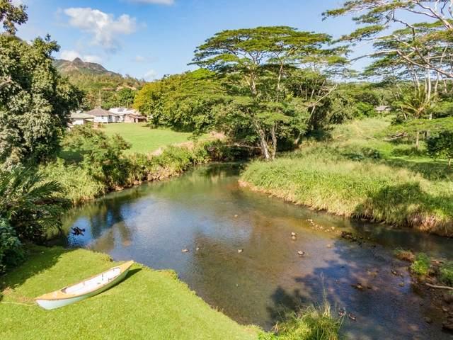 4-4284-A Kuhio Hwy, Anahola, HI 96703 (MLS #646083) :: Kauai Exclusive Realty