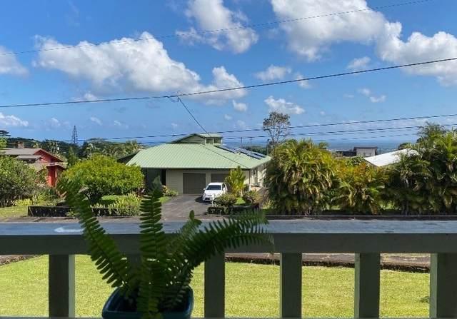 1235 Moku Pl, Hilo, HI 96720 (MLS #646087) :: Aloha Kona Realty, Inc.