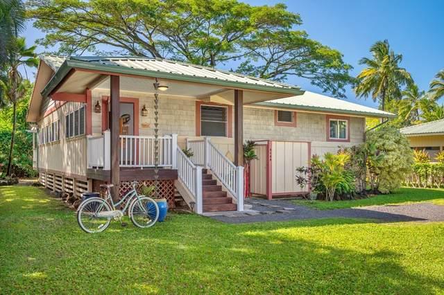 4460 Aku Rd, Hanalei, HI 96722 (MLS #646143) :: Kauai Exclusive Realty