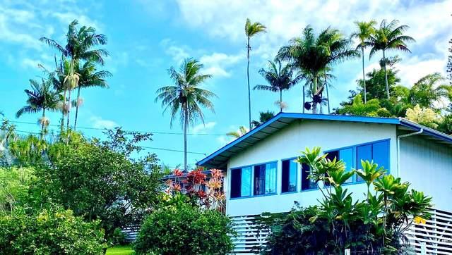 31-469 Old Mamalahoa Hwy, Ninole, HI 96773 (MLS #646360) :: Corcoran Pacific Properties