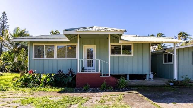55-3429 Keawe Iki St, Hawi, HI 96719 (MLS #646647) :: Iokua Real Estate, Inc.
