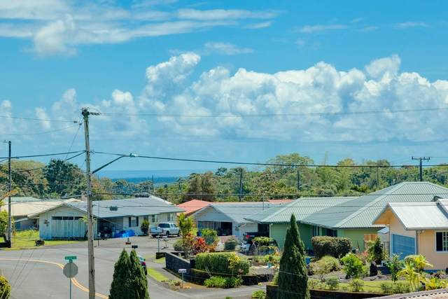 1694 Koele St, Hilo, HI 96720 (MLS #646989) :: LUVA Real Estate