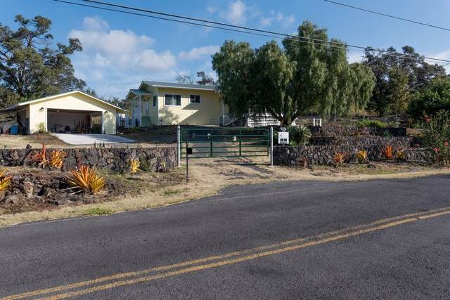 92-1755 Princess Kaiulani Blvd, Ocean View, HI 96737 (MLS #647308) :: Corcoran Pacific Properties
