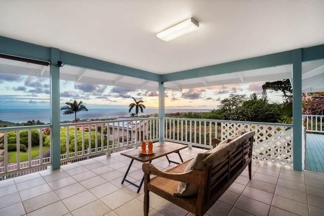 77-6392 Kupuna St, Kailua-Kona, HI 96740 (MLS #647338) :: Aloha Kona Realty, Inc.