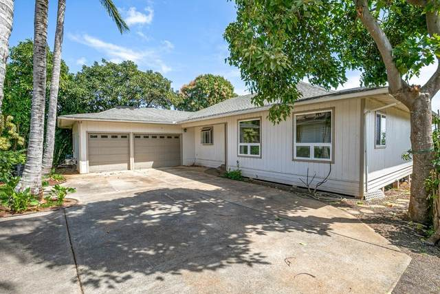 4865-F Nonou Rd, Kapaa, HI 96746 (MLS #647605) :: Kauai Exclusive Realty