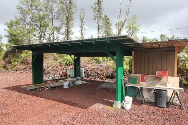 N Leilani Blvd, Pahoa, HI 96778 (MLS #647903) :: Aloha Kona Realty, Inc.