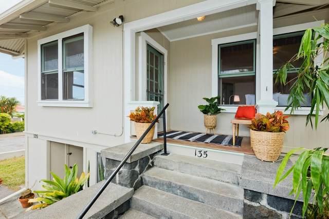 135 Alae St, Hilo, HI 96720 (MLS #647944) :: Iokua Real Estate, Inc.