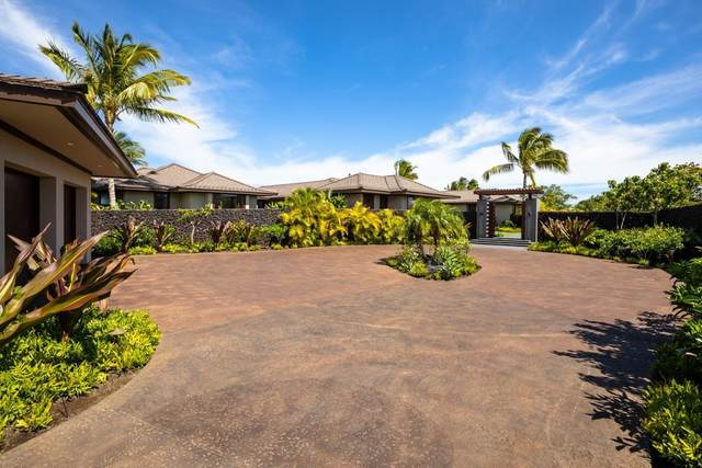 72-461 Kaupulehu Drive, Kailua-Kona, HI 96740 (MLS #648212) :: LUVA Real Estate