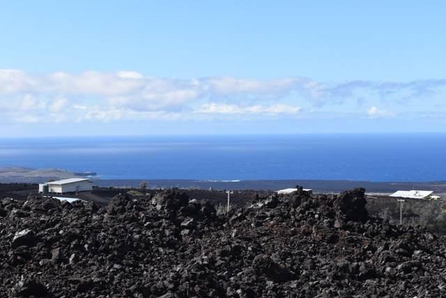 92-8949 Menehune Dr, Ocean View, HI 96737 (MLS #649085) :: Hawai'i Life