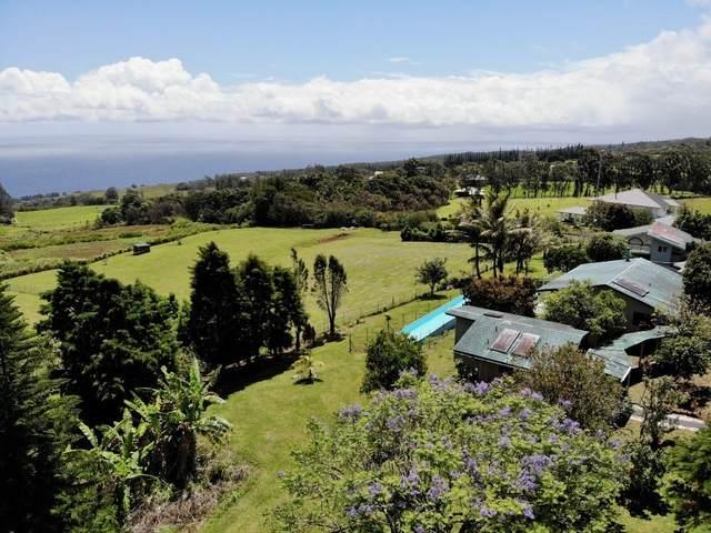 35-195 Papaaloa Rd, Papaaloa, HI 96780 (MLS #649912) :: Hawai'i Life