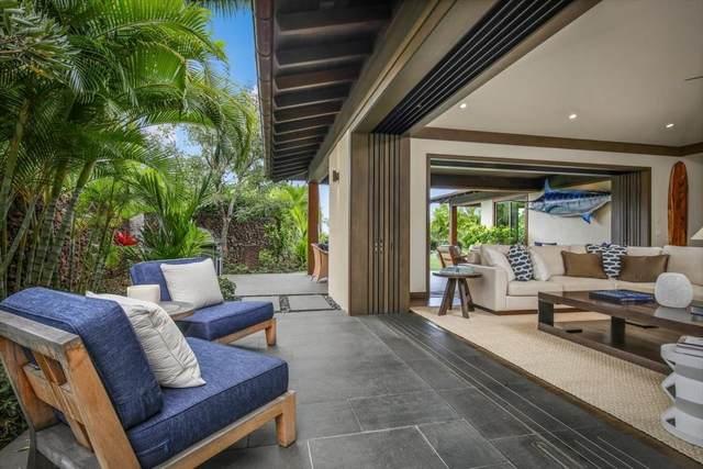 73-4430 Lemi Place, Kailua-Kona, HI 96740 (MLS #650262) :: Corcoran Pacific Properties