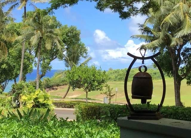 3880 Wyllie Rd, Princeville, HI 96722 (MLS #650377) :: Kauai Exclusive Realty