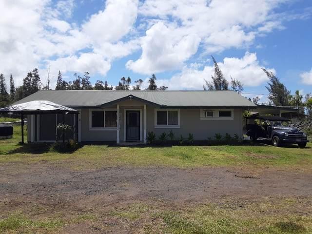 16-1632 37TH AVE, Kurtistown, HI 96760 (MLS #650385) :: Aloha Kona Realty, Inc.