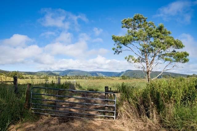 West Waikoekoe, Honokaa, HI 96727 (MLS #650394) :: Corcoran Pacific Properties