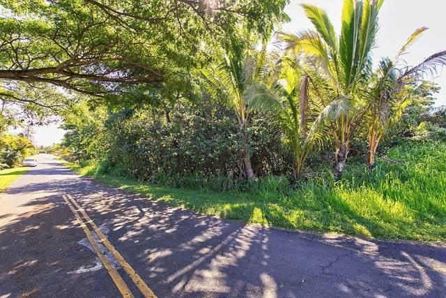 Waioleka, Pahoa, HI 96778 (MLS #650798) :: LUVA Real Estate
