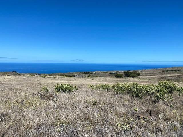 Lehiwa St, Kapaau, HI 96743 (MLS #650897) :: Aloha Kona Realty, Inc.