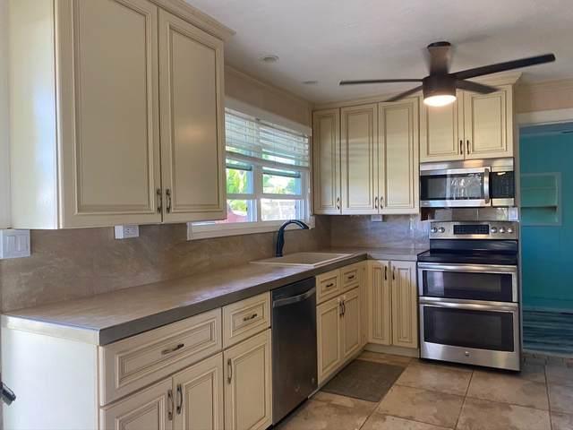 341-B Lanakila Rd, Kapaa, HI 96746 (MLS #652053) :: LUVA Real Estate