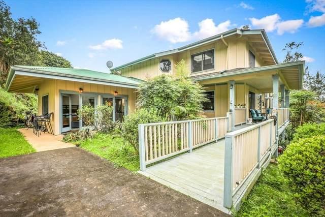 75-5320 Laaulu Rd, Holualoa, HI 96725 (MLS #652273) :: Corcoran Pacific Properties