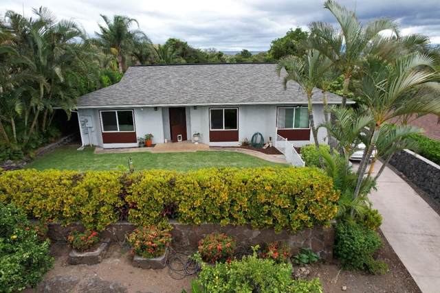 68-1882 E Kaupapa Pl, Waikoloa, HI 96738 (MLS #652866) :: Corcoran Pacific Properties