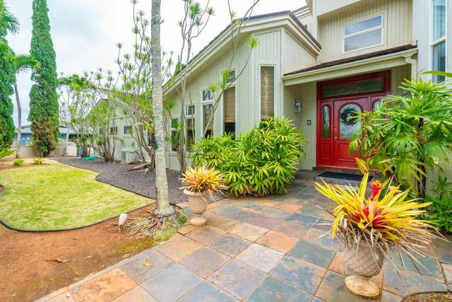 3991 Alala St, Lihue, HI 96766 (MLS #652981) :: Kauai Exclusive Realty