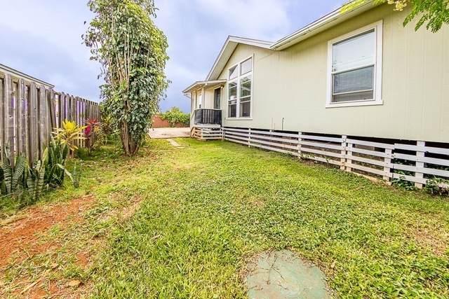 5055 Hekili Rd, Kapaa, HI 96746 (MLS #653013) :: LUVA Real Estate