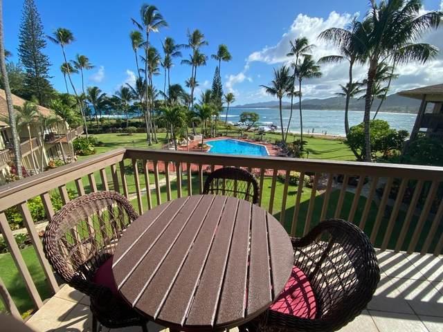 410 Papaloa Rd, Kapaa, HI 96746 (MLS #653935) :: Corcoran Pacific Properties