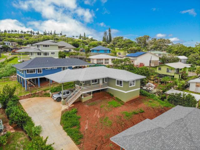 117-Lot Papalina Rd, Kalaheo, HI 96741 (MLS #606818) :: Elite Pacific Properties