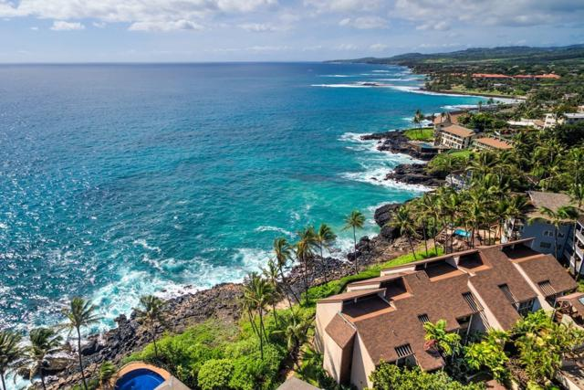 1677 Pee Rd, Poipu, HI 96756 (MLS #611201) :: Elite Pacific Properties