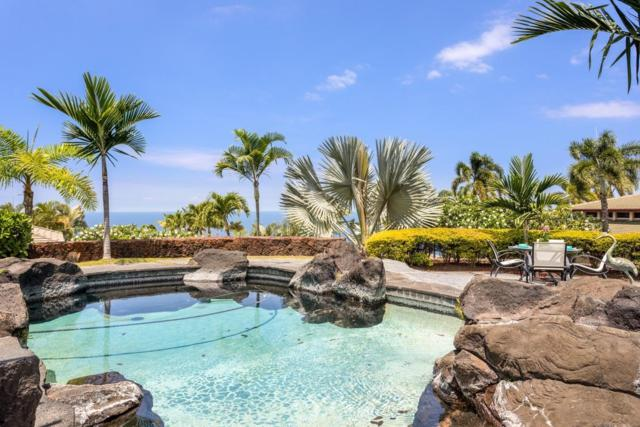 78-6811 Keaupuni Pl, Kailua-Kona, HI 96740 (MLS #612559) :: Elite Pacific Properties