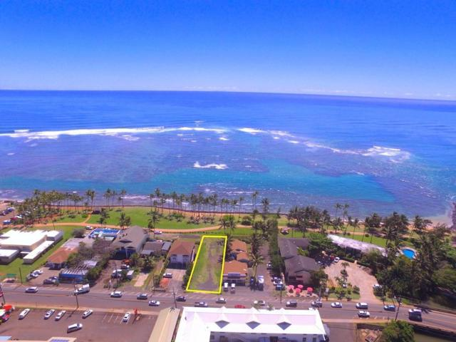 4-1532 Kuhio Hwy, Kapaa, HI 96746 (MLS #615393) :: Kauai Exclusive Realty