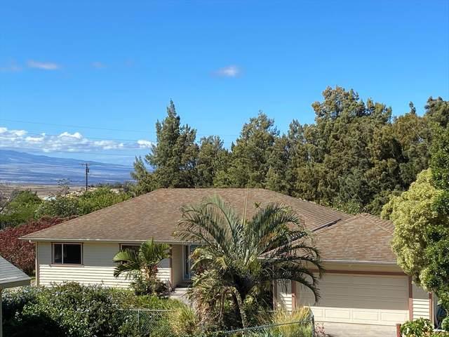 62-1123 Puahia St, Kamuela, HI 96743 (MLS #617656) :: Aloha Kona Realty, Inc.