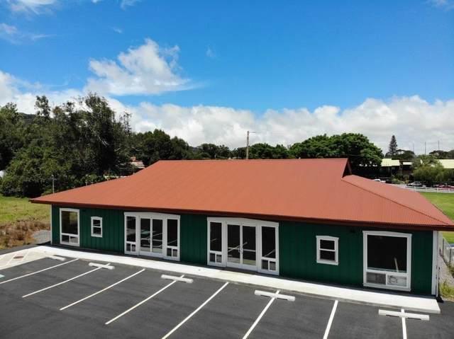 65-1292 Kawaihae Rd, Kamuela, HI 96743 (MLS #617677) :: Corcoran Pacific Properties
