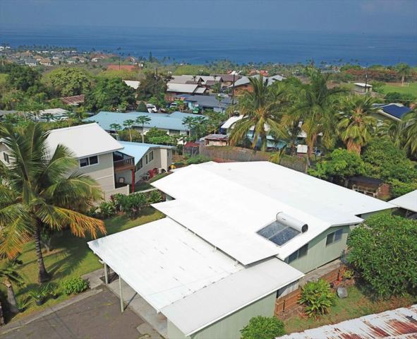 75-5942 Pumehana Pl, Kailua-Kona, HI 96740 (MLS #618463) :: Aloha Kona Realty, Inc.