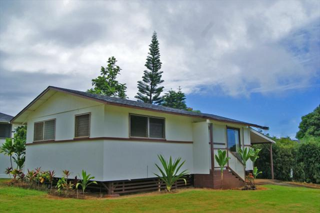 5230 Kihei Rd, Kapaa, HI 96746 (MLS #619425) :: Oceanfront Sotheby's International Realty