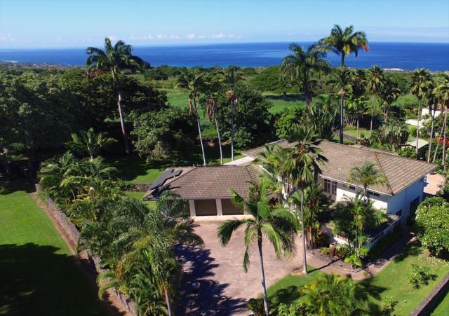 75-5608 Hienaloli Kahului Rd, Kailua-Kona, HI 96740 (MLS #620646) :: Elite Pacific Properties