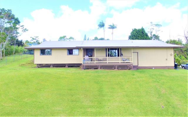 25-3436 Opalipali St, Hilo, HI 96720 (MLS #621853) :: Oceanfront Sotheby's International Realty
