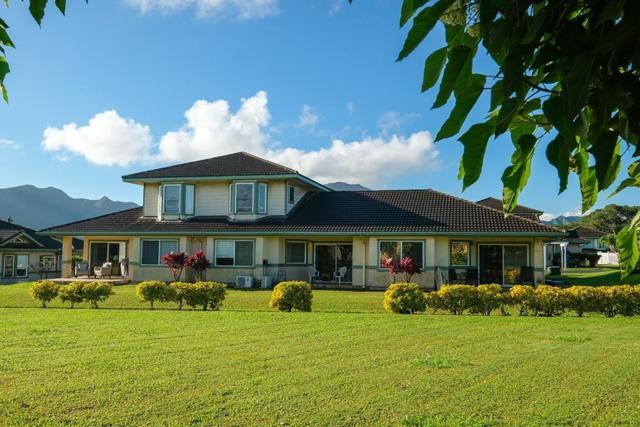 2110 Kaneka St, Lihue, HI 96766 (MLS #624615) :: Elite Pacific Properties