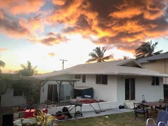 85-1065 Piliuka Wy, Waianae, HI 96792 (MLS #625122) :: Aloha Kona Realty, Inc.