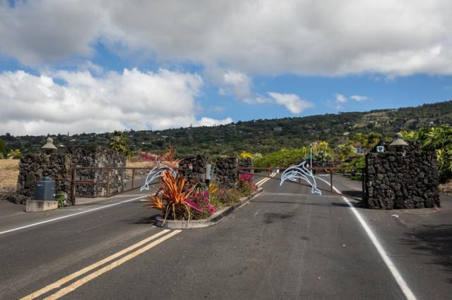 Address Not Published, Captain Cook, HI 96704 (MLS #625562) :: Song Real Estate Team | LUVA Real Estate
