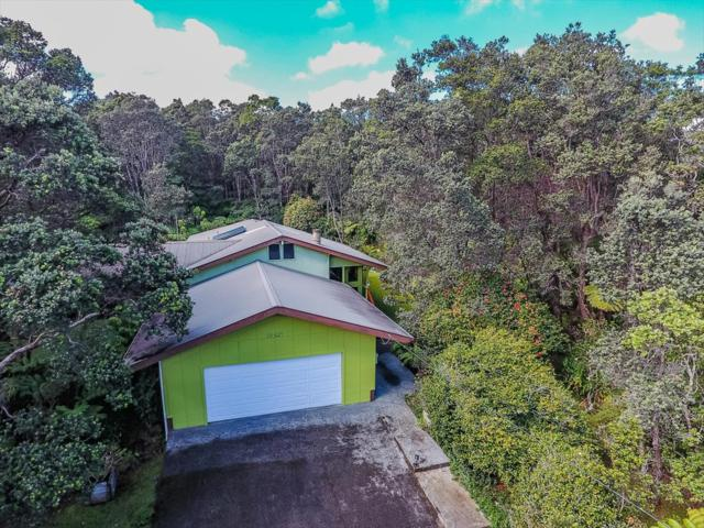 19-4217 Kekoanui St, Volcano, HI 96785 (MLS #625738) :: Song Real Estate Team/Keller Williams Realty Kauai