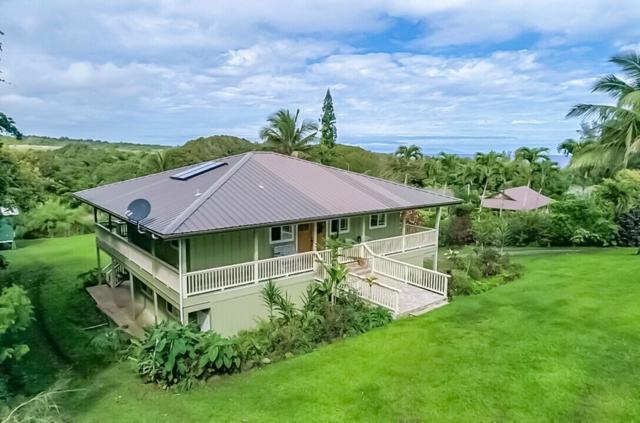 52-211 Poni Poni Pl, Kapaau, HI 96755 (MLS #626691) :: Song Real Estate Team/Keller Williams Realty Kauai