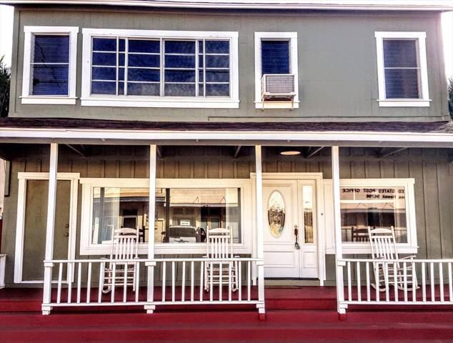 9918 Waimea Rd, Waimea, HI 96796 (MLS #631333) :: Elite Pacific Properties