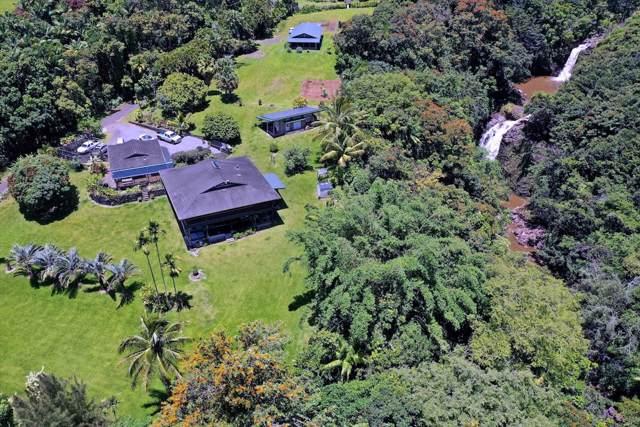 32-56 Piha Kahuku Rd, Ninole, HI 96773 (MLS #633261) :: Elite Pacific Properties