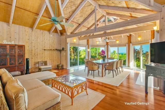 4957 Aliomanu Rd, Anahola, HI 96703 (MLS #635326) :: Corcoran Pacific Properties