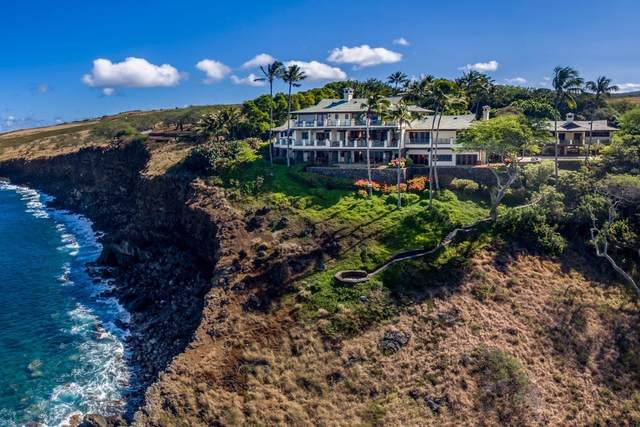 56-3083 Puakea Bay Dr, North Kohala, HI 96719 (MLS #636183) :: Elite Pacific Properties
